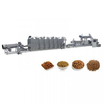 2ton/H Animal Feed Pellet Production Line (hot sell)