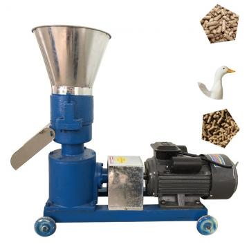 Animal Feed Production Line 0.5-1t/H Capacity