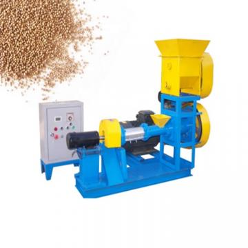 Industrial Automatic Pet Dog Chews Treat Food Processing Making Machine