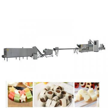 Commercial Floating Fish Pet Food Making Extruder Machine Used Fish Feed Making Machine