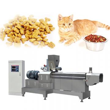 Automatic Pet Food Packing Machine for Fish Dog Cat